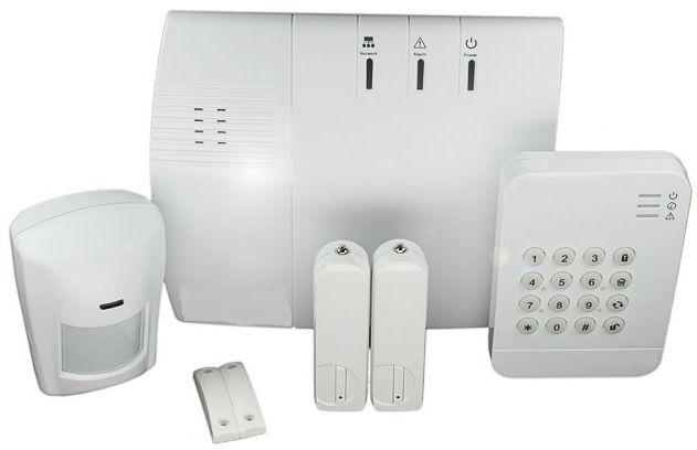LUPUSEC - XT1 Starter Pack