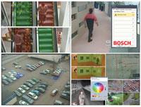 Bild: Bosch Sicherheitssysteme