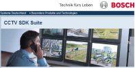 Info BOSCH CCTV IP