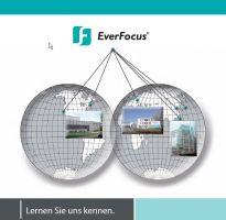 184.99 EverFocus CCTV Videoüberwachung Digital-Rekorder