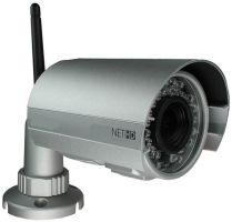 297.38 EuroTECH LULE931 PlusWLAN, LAN / WLAN Outdoor HD IP-Kamera 1,3 Mega-Pixel Tag/Nacht 30fps SD-Card ONVIF H.264 Vario (2,8-12) IR-Strahler 25m
