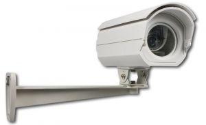 253.47 Outdoor UMTS-Kamera-Rekorder Jalokom 3G zur Videoüberwachung per Mobilfunk via Smartphone PC Internet