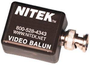 252.14 NITEK Videoüberwachung Zweidraht Sender/-Empfänger passiv VB39M