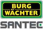 Info Videoüberwachung SANTEC Burg-Wächter AG