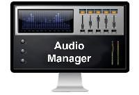G Axis AXIS AUDIO MANAGER C7050 SERVE  / 219409 VT PL12.18