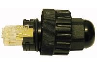 G Axis ACC MALE RJ45 CONN  / 99041 VT PL12.18