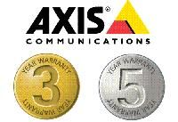 G Axis AXIS 291 EXT.WARRANTY / 208472 VT PL03.19