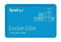 G Synology Docker DSM 1 License / 214263 VT PL03.19