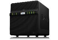 G Synology DS418J / 218107 VT PL03.19