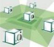 Veracity - Netzwerk Komponenten