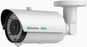 308.14 SONY MegaPixel Sensor EverFocus AHD EZ930F Full-HD Outdoor Nachtsichtkamera Vario (2,8-12)mm IR-Strahler 35m WDR 1080p