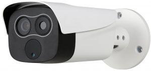 SANTEC SWC-230RBIF Thermal-Mini-Hybrid-Bulletkamera 1/2.8