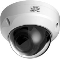 SANTEC SCC-241KZNA 1080p HD-CVI Mini PTZ-Dome 12V DC, IP-66,4xZoom
