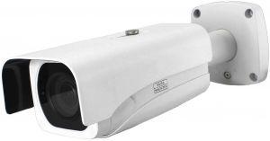 238.72 SANTEC SNC-841DBIAEH 4K/Ultra HD Bulletkamera mit 8 Mega-Pixel Auflösung, Intelligenter Video Analyse (IVA+), Rekorder für SD-Card, ePoE, Heizung -40C