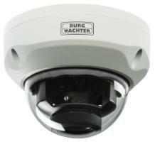 238.31 SANTEC SNC-421FDIA 4MP Full-HD IP-Kuppelkamera 2,7-13,5 mm Motorzoom, IP-66, IR-LED 30m, PoE, SD-Card, App, Cloud
