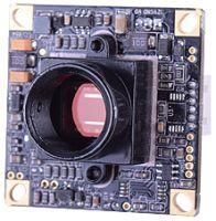 "VC Videocomponents 1/2,8"" 2MP AHD Platinenkam. ohne Objektiv, OSD, 1080p/0,3milliLux/F1,4, 32x32mm, SonyCMOS, 12V DC"